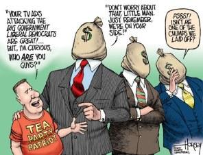 Regulations as a ponzi scheme -Horsey-Hearst-newspapers